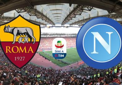 Biglietti Roma vs Napoli 24 ottobre 2021