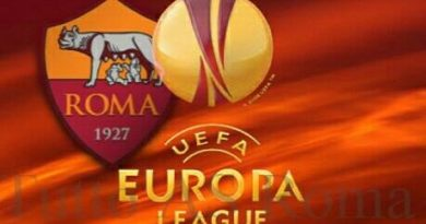 Biglietti Roma Europa League 2019 – 2020