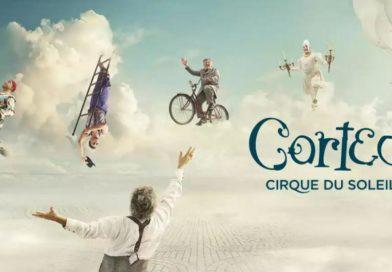 Biglietti Cirque Du Soleil Corteo