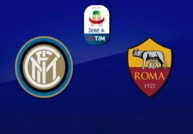 Biglietti Inter vs Roma San Siro Milano | dom 08 dic 2019