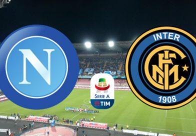Biglietti Napoli-Inter, 6 gennaio 2020