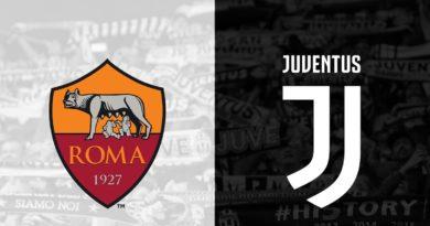 Biglietti Roma vs Juventus 09/01/2022