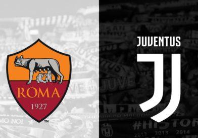 Biglietti Roma vs Juventus 12/01/2020