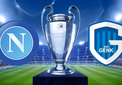 Biglietti Napoli vs Genk Stadio San Paolo Napoli