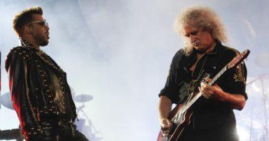 Biglietti Queen – Queen e Adam Lambert 2020