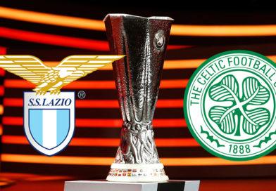Biglietti Lazio vs Celtic Europa League 7 novembre 2019