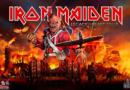 Biglietti Iron Maiden Tour 2022