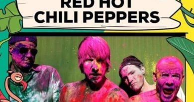Biglietti Red Hot Chili Peppers Firenze Rock 2020