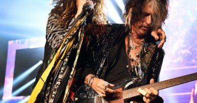 Biglietti Aerosmith Tour 2022