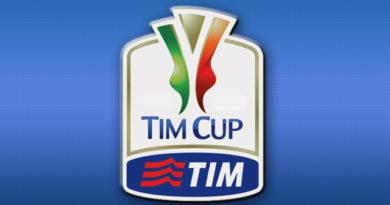 Biglietti Coppa Italia Quarti di finale 2019/2020