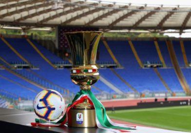 Biglietti Coppa Italia 2020 Semifinali