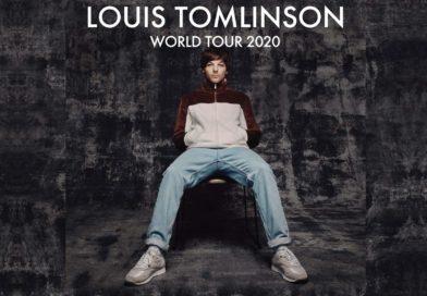 Biglietti Louis Tomlinson Tour 2022