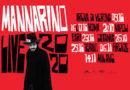 Biglietti Mannarino Tour 2020