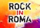 Biglietti Rock In Roma 2020