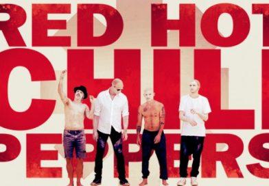 Biglietti Red Hot Chili Peppers Tour 2021
