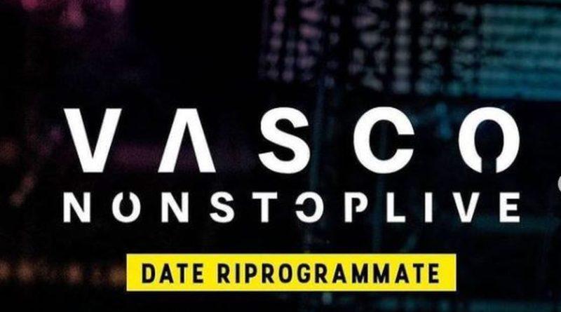 Biglietti Vasco Rossi Vasconostoplive Festival 2022