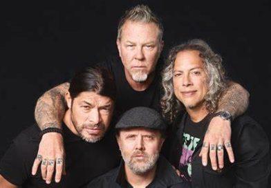 Biglietti Metallica Firenze Rocks 2022